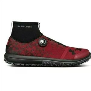 Under Armour Speed Tire Ascent Trail BOA